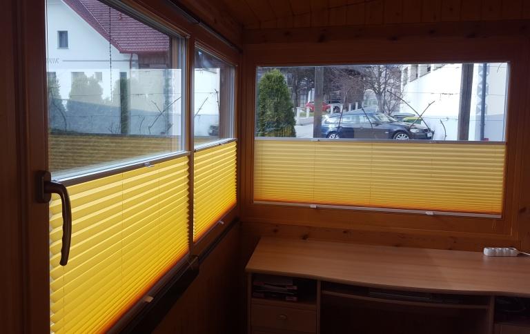plise zavese iz ponudbe mi-okna