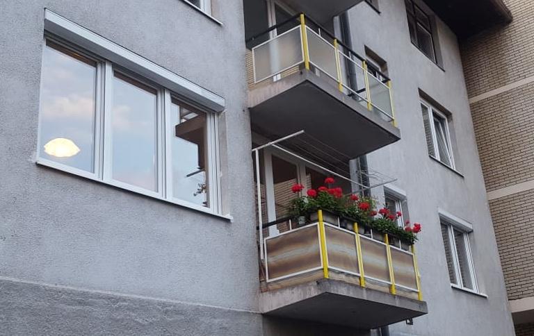 Nova PVC okna gorenjska